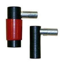 Jeu de 2 adaptateurs à angle droit 4,7 - 4,0 mm SMARTFUSE - PDT07
