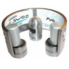 Racleur Heli PE - RAC02