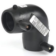 Coude à 90° électrosoudable - 46054