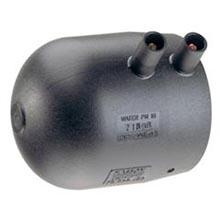 Bouchon électrosoudable 46424