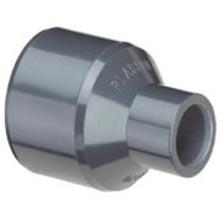 Réduction double - Mâle à coller sur D - Femelles à coller sur d et d1 réduit - 5020