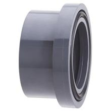 Collet à coller - Joint torique non fourni - 5500