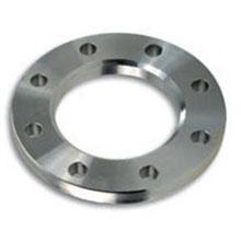 Bride acier galvanisé non recouvert PN16 - 9903