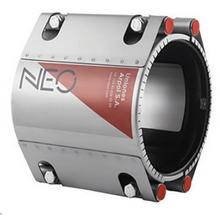 NEO raccords inox 304L largeur 200 NEO