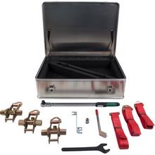 Kit de base pour positionneur de selle de branchement gros volume - POS07