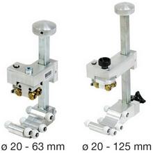 Racleur mécanique (Embouts et selles) - RAC05