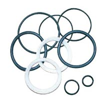 Set de garniture pour vannes BI-STOP et TEKNICA (EPDM et PTFE) - VOSE12EPD