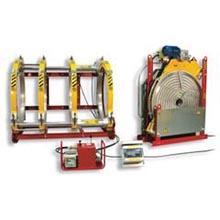 Machine à souder bout à bout diam. 710-1200mm - SP1200